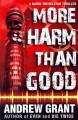 Cover for More Harm Than Good