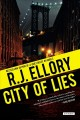 Cover for City Of Lies
