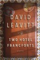 Cover for The Two Hotel Francforts : A Novel