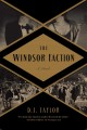 Cover for The Windsor Faction