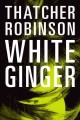 Cover for White Ginger