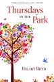 Cover for Thursdays In The Park