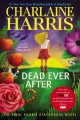 Cover for Dead Ever After